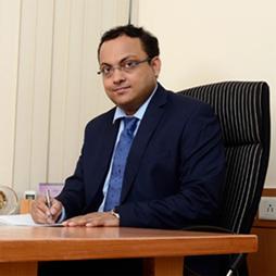 Dr. Vishal Gour