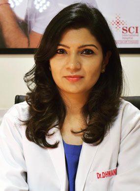 Dr Dhawani Mago