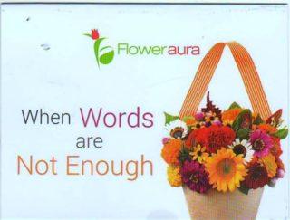 Thank You Card Dr Shivani Gour