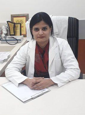 Dr Nupur Garg