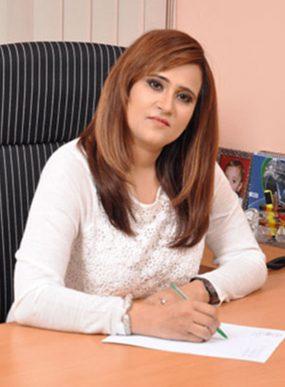 Dr Shivani Sachdev Gour Best Gynecologist and Female Infertility Doctor in Delhi
