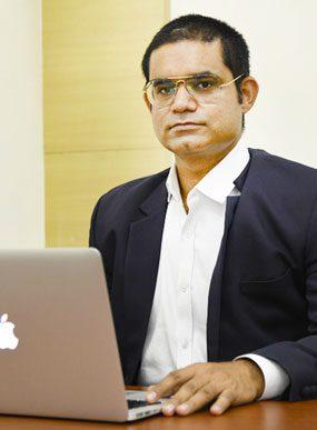 SCI IVF Hospital Accounts - Mr. Gaurav Rathi