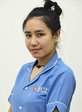 SCI IVF Hospital Nurse - Kajal