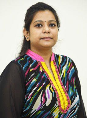 SCI IVF Hospital Staff Ritu